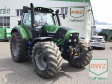 Tracteur agricole Deutz-Fahr 6180 occasion