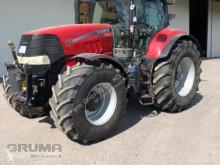 Tractor agrícola Case IH Puma 185 CVX usado