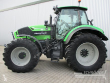 Ciągnik rolniczy Deutz-Fahr 7230 TTV agrotron używany