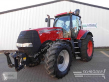 Tracteur agricole Case IH Magnum 250 occasion