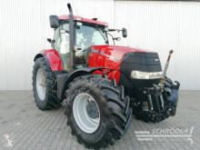 Tractor agrícola Case IH Puma cvx 200 usado