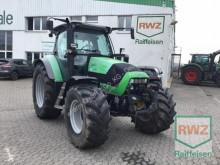 Mezőgazdasági traktor Deutz-Fahr Agrotron K 610 használt