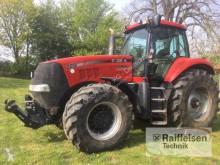 Tractor agrícola Case IH Magnum 225 usado
