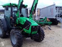 Tractor agrícola usado Deutz-Fahr