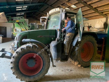 zemědělský traktor Fendt