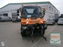 tarım traktörü Mercedes