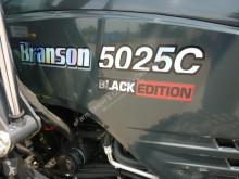 Trattore agricolo Branson usato