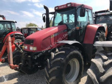 Case IH farm tractor used