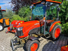 Tracteur agricole occasion Kubota
