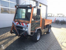 Tracteur agricole Boki occasion