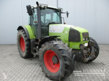 Tracteur agricole Claas occasion