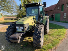 tractor agrícola Hürlimann