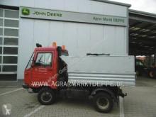 селскостопански трактор Multicar