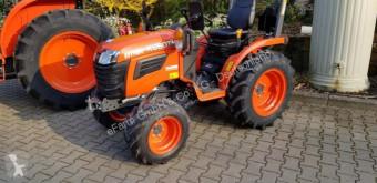 Tracteur agricole occasion Kubota
