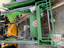 Tracteur agricole Stoll occasion