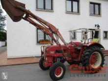 Case IH 农用拖拉机