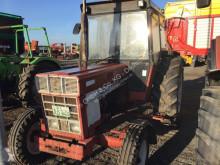 tracteur agricole Case IH