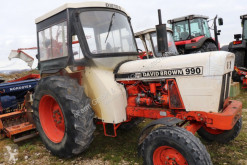 David Brown farm tractor