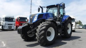 New Holland T8 - Tier 4A