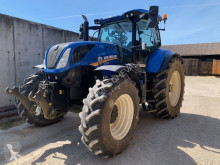 Landbouwtractor New Holland T7.230 SW tweedehands