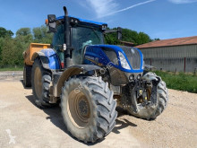 landbouwtractor New Holland T7.230 SW