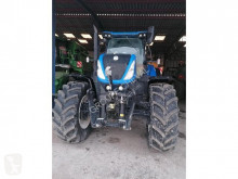 tractor agrícola New Holland T7.230 SW