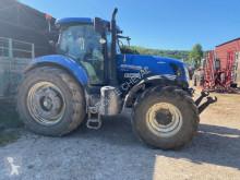 landbrugstraktor New Holland T7.270 AC