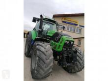 tractor agrícola Deutz-Fahr AGROTRON TTV7230