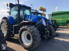 Tracteur agricole New Holland T7.165 S occasion