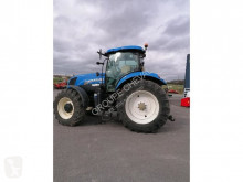 جرار زراعي New Holland T7.210 مستعمل