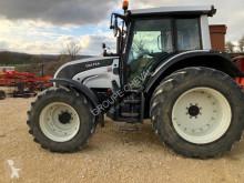 landbouwtractor Valtra N 141