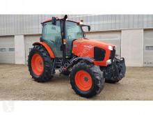 tracteur agricole Kubota M 135 GX