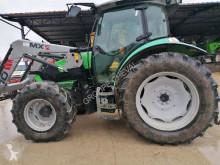 tracteur agricole Deutz-Fahr AGROTK420