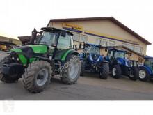tracteur agricole Deutz-Fahr AGROTRON M 410