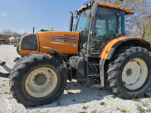 tracteur agricole Renault ARES 720 RZ
