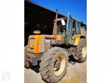 tractor agrícola Renault 120-54 TX