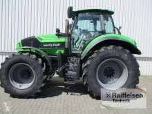 جرار زراعي Deutz-Fahr 7250 TTV Warrior مستعمل