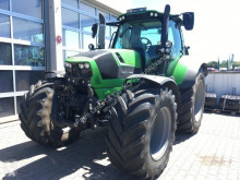 Deutz-Fahr 6190 ttv farm tractor used