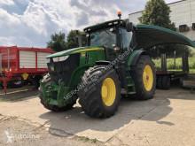 Tracteur agricole John Deere 7260 R occasion
