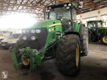 Trattore agricolo John Deere 7830 usato