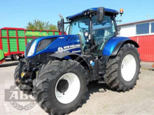 tracteur agricole New Holland T7.190 AUTOCOMMAND S