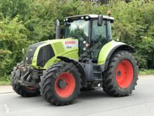 Tracteur agricole Claas Axion 810 C-Matic Cebis