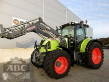 Tracteur agricole Claas ARION 630 occasion