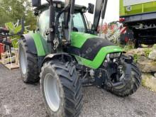 Deutz-Fahr Agrotron K 420 premium plus farm tractor used
