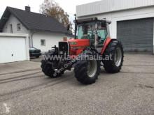 Tracteur agricole Massey Ferguson occasion