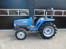 tractor agrícola Iseki TK 25 mini midi trekker stuurbekrachtiging servo