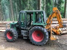 tractor agrícola tractor agrícola Renault