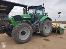 Tractor agrícola tractor agrícola Deutz TTV 630