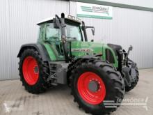 Селскостопански трактор втора употреба Fendt