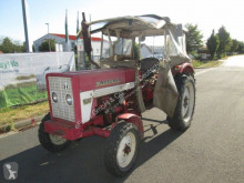 tracteur agricole IHC